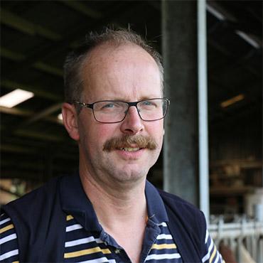 Jan Borgman